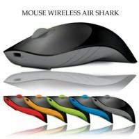 Powerlogic Air Shark Wireless Mouse - Grey