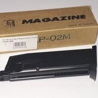 KJW 24rds Magazine P229 / Kp02