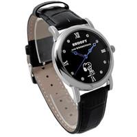 snoopy watch