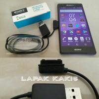 Sony Magnetic Cable Z1 Z2 Z3 Z ultra & Tablet Z Z2 Z3/ Compact