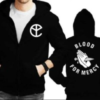 SWEATER YELLOW CLAW
