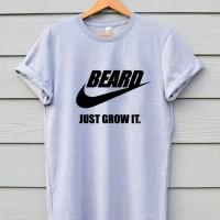 KAOS BEARD JUST GROW IT