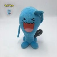 202 - Boneka Wobbuffet 20cm Boneka Pokemon