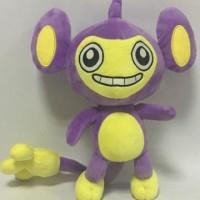 190 - Boneka Aipom 30cm Boneka Pokemon
