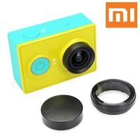 Jual Koleksi terbaru                UV Filter Lens with cap Xiaomi Yi Murah