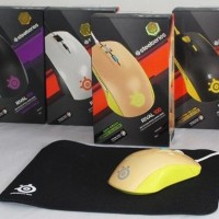 Steelseries Rival100/Rival 100/SS Rival100/Rival 100 FREE SS Qck Mini