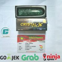 Jual Crystal-X Original PT.Naturalnusantara Murah