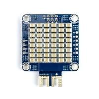 Airbot Matrix PDB - 4800uf 2-6S 5V/10V BEC Current Sensor