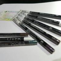 Make Over Eyeliner Pencil Eye Liner Pencil Pensil Eyeliner Makeover
