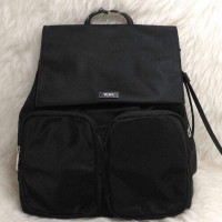 Tas Ransel TUMI Original / TUMI Irene Backpack Black