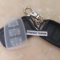 Casing Asli Remote Alarm Toyota All New Avanza & Veloz 2011-2015