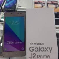 Samsung J2 Prime Gold