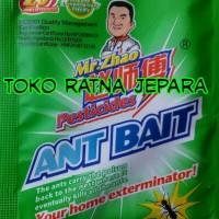 Jual Racun Semut ANT BAIT MR. Zhao (Terbukti) Paling Murah. Murah