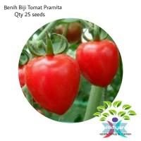 Benih Biji Tomat Pramita Isi 25 Seeds