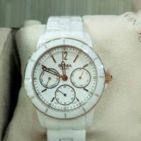 Bonia Ceramic Fashion Watch DIJAMIN ORIGINAL