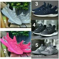 Sepatu Adidas Tubular Alphabounce Ladies Lokal Import Alpabounce Boost
