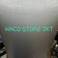 Jual PROMO!! Bubble Wrap / Plastik Gelembung 500 x 125 cm (5 meter) Murah