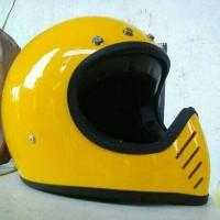 helm cakil/ helm moto3/ helm klasik/ helm jadul