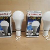 lampu Led Magic 12 watt