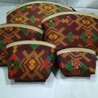 dompet isi 5 Gift, souvernir oleh oleh Jogja
