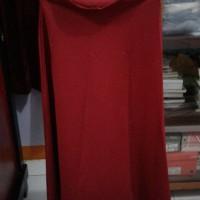 Rok Wanita Muslimah Maxi Skirt