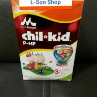 Chilkid Php 2 x 400 gr morinaga chilkid p-hp 800 gr