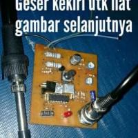 Jual pcb kit solder +gagang solder Murah
