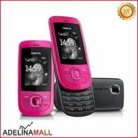 Nokia 2220 Hp Slide Model Bagus Harga Murah
