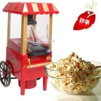 Popcorn Maker Mini Model Carnival / Mesin Mini Pembuat Popcorn
