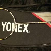 Collector's item!!Yonex SP Arc Saber 7 Old Colour 2UG5.Inc Bonuses!