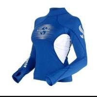 Baju Selam T-Flex Rash Guard Scubapro