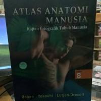 atlas anatomi manusia yokochi ori