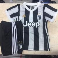 JERSEY KIDS Juventus HOME 2017/2018 GRADE ORI