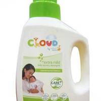 Cloud Detergent