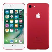 Jual iPhone 7 Red 128GB Activated (Baru+Bonus) Murah