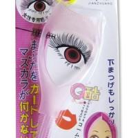 Jual Alat Bantu Maskara / Mascara Helper Guide Eyeliner Assist Bulu Mata Murah