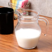 Water Jug / Decanter / Gelas Pitcher / Juice Pitcher / Milk Pitcher