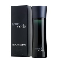 PARFUM IMPORT ARMANI CODE 100ml GIORGIO ARMANI,PARFUME MEN/PRIA