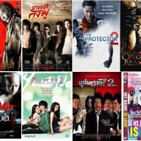 Flashdisk 32 Gb Full Film Thailand