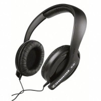 Sennheiser HD 202 II Professional Headphones Original Baru