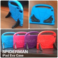 Jual Spiderman EVA Case for iPad Air 1 / 2 Murah