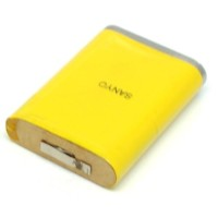 Sanyo Prismatic Li-Ion Battery 1800mAh - ION103448SRH PROMO