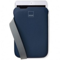 Jual Acme Made Skinny Sleeve for iPad Mini with Retina Blue/Gray Murah