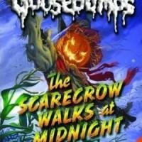 Goosebumps Scarecrow Walks at Midnight