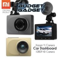 Jual Xiaomi Yi Car Dashboard Smart Camera 1080P (Camera Mobil) Murah