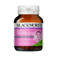 Blackmores Radiance Marine Q10 BPOM Kalbe - 30 Kapsul(Kesehatan Kulit)