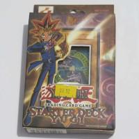 Kartu Yu-gi-oh Starter Deck Konami Yugi