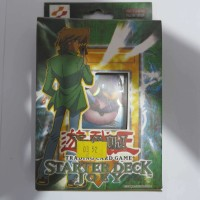 Kartu Yu-gi-oh Starter Deck Konami Joey