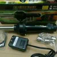 blower portable hot air