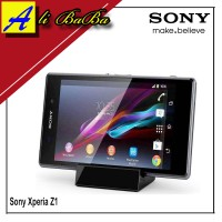 Magnetic Charging Dock Handphone Sony Xperia Z1 Z2 Docking Charger HP